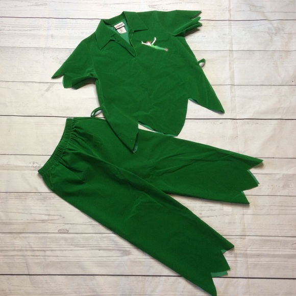 DIY How to make a Peter Pan Hat [no sew and under 5 minutes ...   580x580
